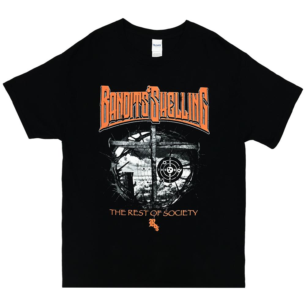 「BANDITS' SHELLING」TOUR TEE