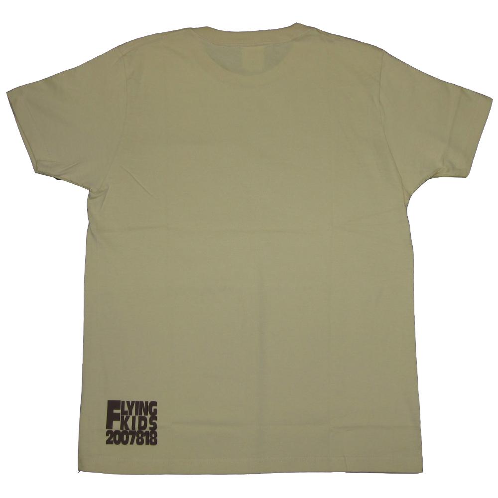 FK Tシャツ(ナチュラル)