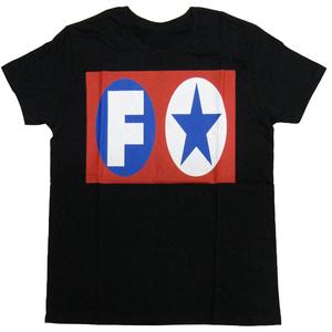 F★Tシャツ(ブラック)