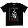 「THE PENDULUM」TOUR T-shirt(Black)