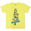 2019 Fes! Tee(Light Yellow)