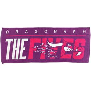 "2019 ""THE FIVES"" TOUR タオル(パープル)"