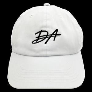 2019 DA CAP(ホワイト)