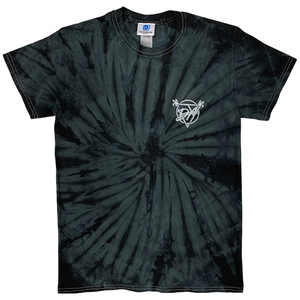 """2019 """"THE FIVES"""" / """"THE SEVENS"""" TOUR Tシャツ(スパイダー ブラック)"""