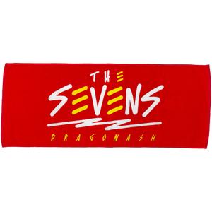 "2019 ""THE SEVENS"" TOUR タオル(レッド)"