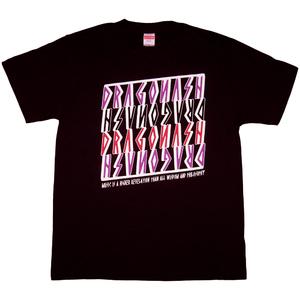 2020 FES! Tシャツ(ブラック)