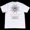 2021 FES! Tシャツ(ホワイト)