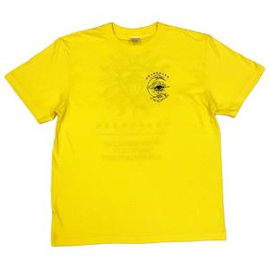 2021 FES! Tシャツ(イエロー)